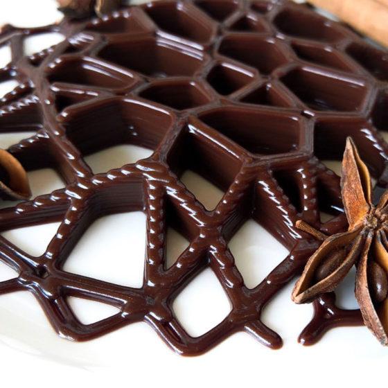 Jan Smink 3D foodprinting