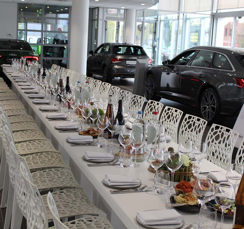 Catering Smink   Events